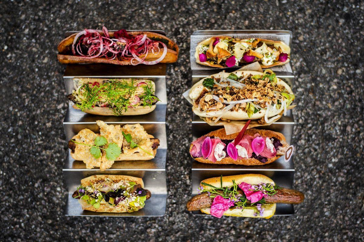 //Foto:  Rasmus Flindt Pedersen / Copenhagen Cooking & food Festival