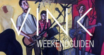 Weekendguiden – stræk din kulturelle comfortzone