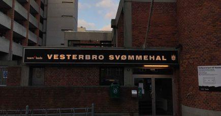 Vores Steder: Vesterbro Svømmehal