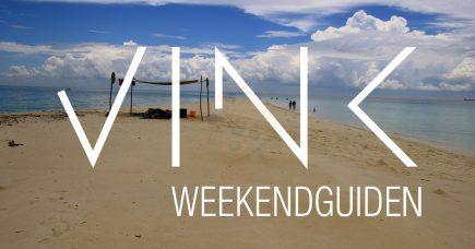 Weekendguide – mod sydens sol og varme