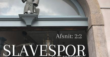 BAGSIDEN AF MEDALJEN: Slavespor 2:2