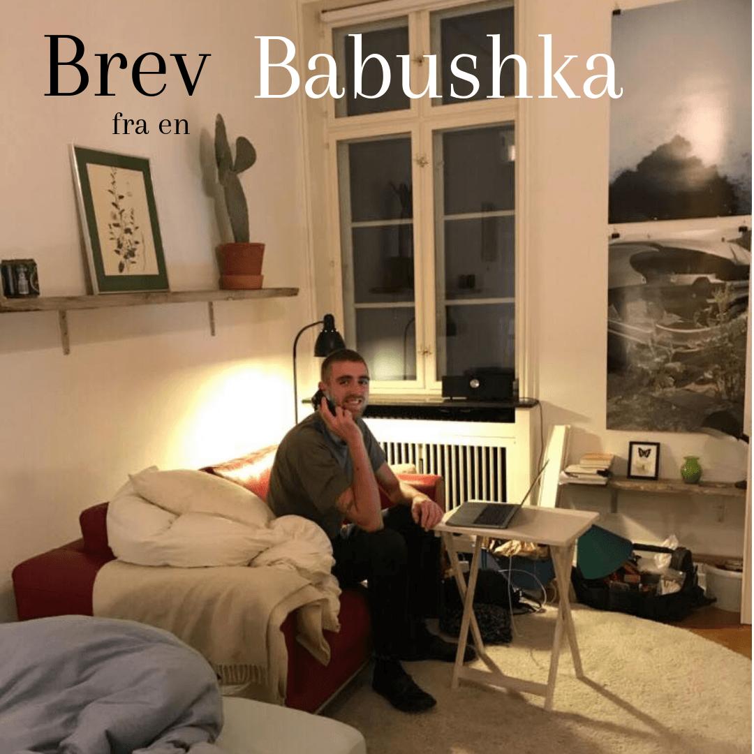 Brev fra en Babushka