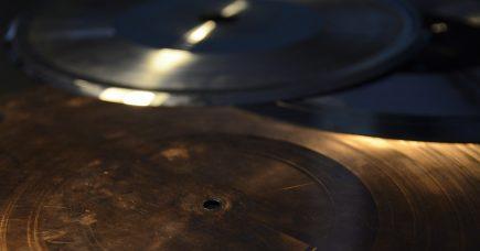 Skarpskåret håndværk: På besøg hos Nordsø Records