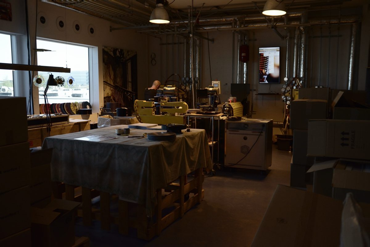 Nordsø Records