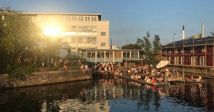 Weekendguide: København, du' min dejligste ferieby!