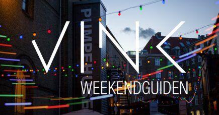 Weekendguide: sensommerunderholdning og lummervarme events