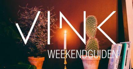 Weekendguide: Vintereskapisme