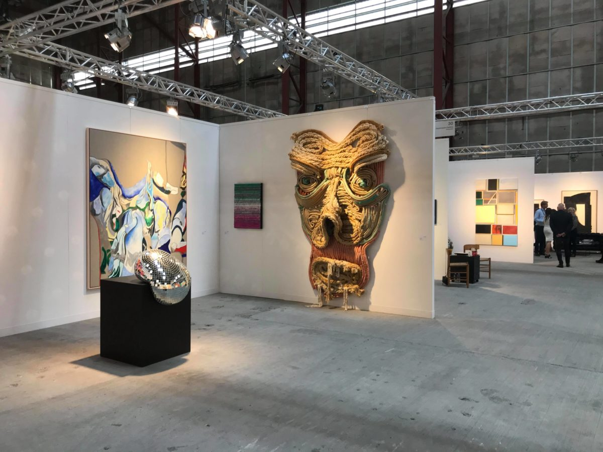 Enter Art Fair 2020
