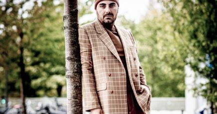 Sargun Oshana vil åbne dørene for Nørrebros vitalitet
