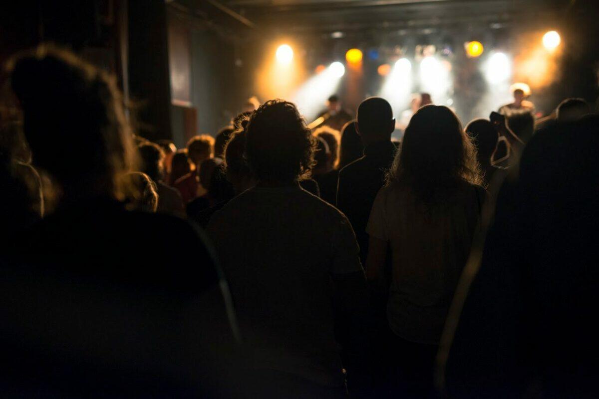 Hyldest til koncerter online