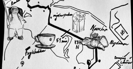 Din guide til gåture gennem byen: Nordvest og Nørrebro