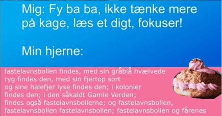 Med litteraturformidling i meme-format afliver Blågården myten om den tørre bibliotekar