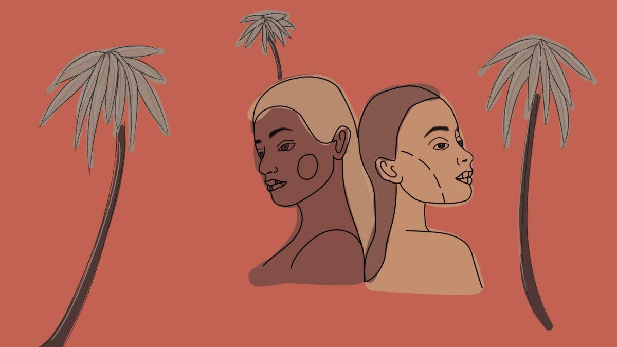 // Illustration: Sarah Lyth Astrup