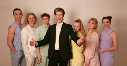 Datingprogram for unge i Teaterhuset