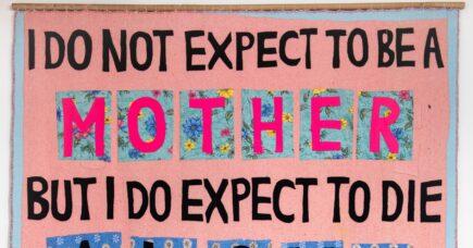 MOR! Moder, moderskab, at mødre i kunsten og den nye litteratur