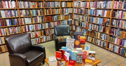 GUIDE: Københavns finurlige boghandlere