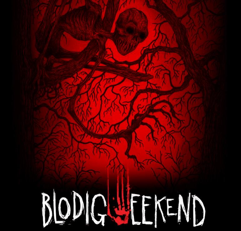 Blodig Weekend