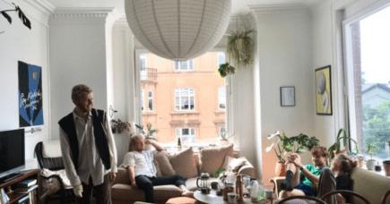 Kollektivets genopstandelse:  En alternativ vej ind på det københavnske boligmarked
