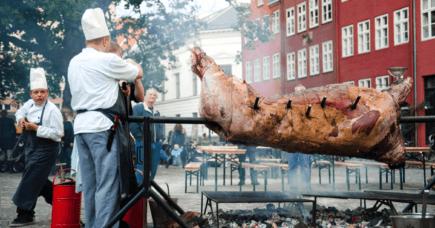 Copenhagen Cooking 2014