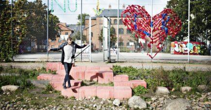 """Vært for Copenhagen Pride 2014 Christian Vincent: """"Det er en sag, der vil alle det godt"""""""