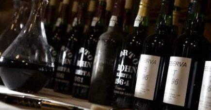Vinho do Porto por favor