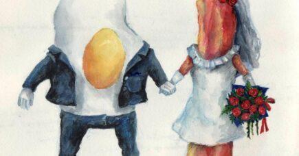 Ville det hele være nemmere med arrangerede ægteskaber?
