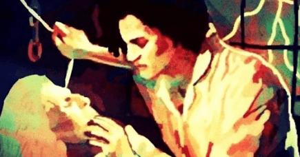 Podcast: Jagten på Frankenstein