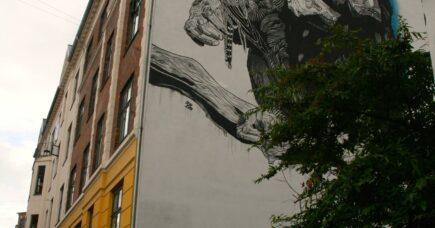 Creativity is Freedom – Rentemestervej