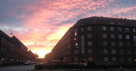 Podcastserie: Set fra Sydhavnen (prolog)