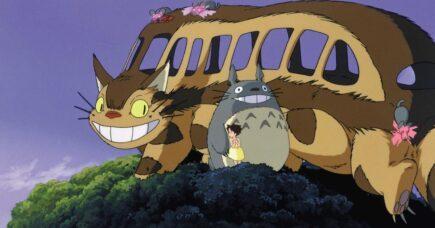 VINK elsker VÆRKER: Min nabo Totoro