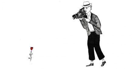 Den Amerikanske Avantgarde Del 2: Stan Brakhage