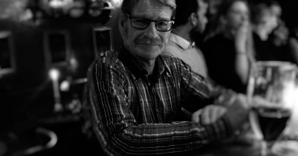 Fortællinger fra de brune værtshuse: Café Intime
