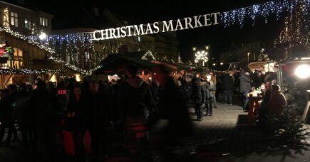 Podcast: Jul i København