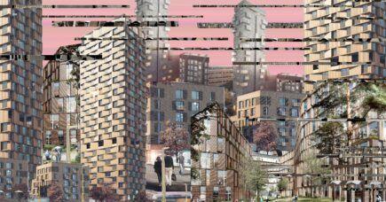 Miniguide til københavnske byggepladser