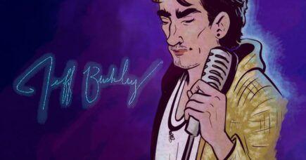 Al den smukke musik vi aldrig fik hørt: En hyldest til Jeff Buckley