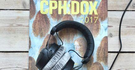 Podcast: CPH:DOX går i ørerne