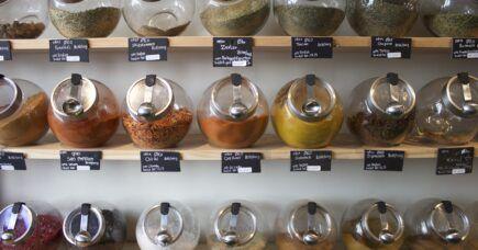 LØS market – En grønnere måde at handle på