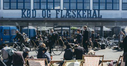 Københavner, kom glad til Kødbyen!