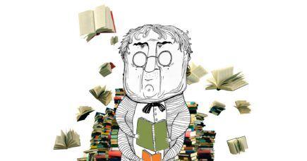 Sådan bliver du en litteratur-connaisseur