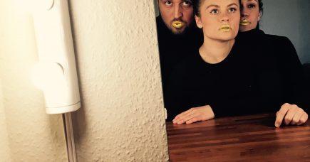 Gør-det-selv-teater får JA i en NEJ-verden