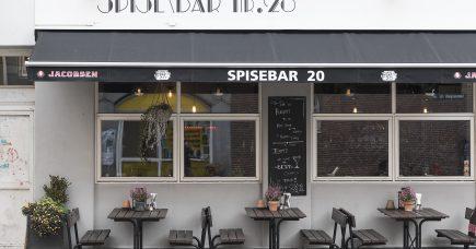 VORES STEDER: Et ikke-sted på Nørrebro