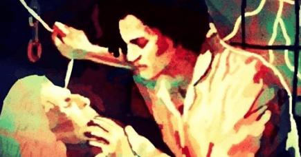 Podcast: Jagten på Frankenstein – en familiehistorie
