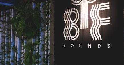 Mød Back To Future Sounds' Amanda Baun