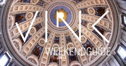 Weekendguide – Lad kulturen tale