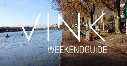 Weekendguide – Vær velkommen 2018