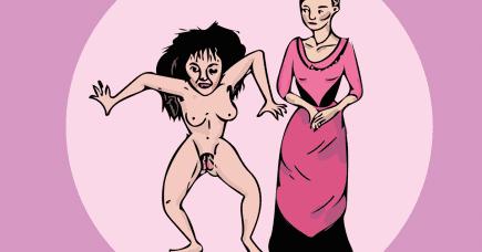 Kvindens stemme – part II