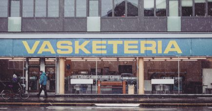 Vasketeria