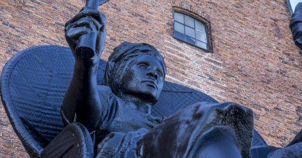 Københavns Havn har fået sig en 'killjoy'