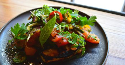 Restaurant Bazaar – Hip eller hummus?