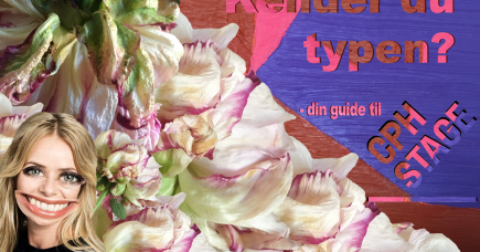"""CPH stage guide – """"Kender Du Typen?""""-edition"""